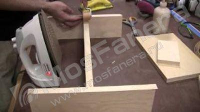 Фанера для мебели