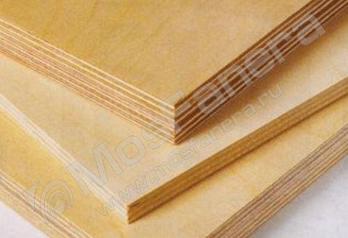 Характеристики материала фанеры