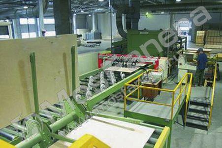 Производство авиационной фанеры